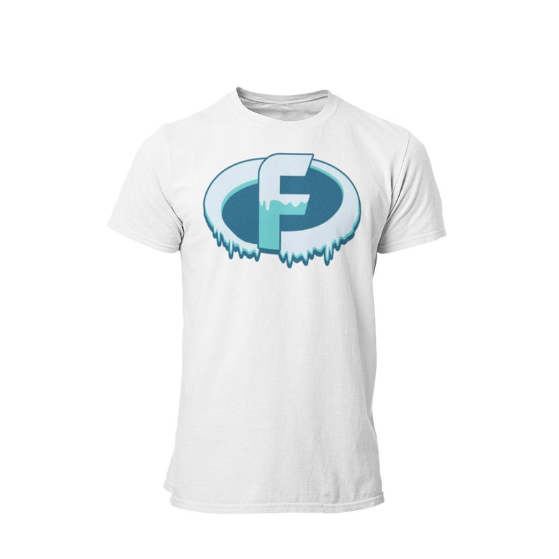 Incredibles Frozone WDW Disney Vacation Graphic T-Shirt