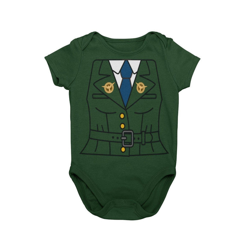 Agent Peggy Carter Military Cosplay Character Costume Onesie
