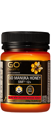 Go Healthy Honey Range 高之源蜂蜜系列