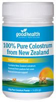 Good Health 100% Pure Colostrum 100%好健康纯牛初乳粉 100g
