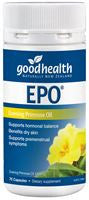 Good Health EPO® (Gelatin Capsules) 好健康月见草胶囊 150 粒