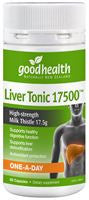 Good Health Liver Tonic 17500™好健康草本肝宝17500 60颗