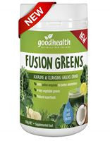 Good Health Fusion Greens  果蔬酵素粉150克