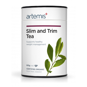 ARTEMIS SLIM AND TRIM TEA 30G 减肥纤体茶 30克
