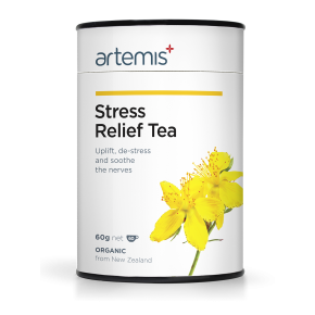 ARTEMIS STRESS RELIEF TEA 减缓压力茶 30G