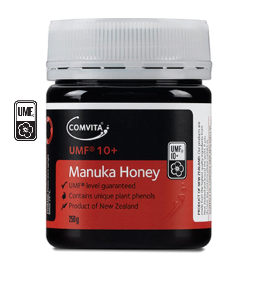 Comvita UMF10+ Manuka Honey康维他UMF®10+ 麦卢卡蜂蜜 250g