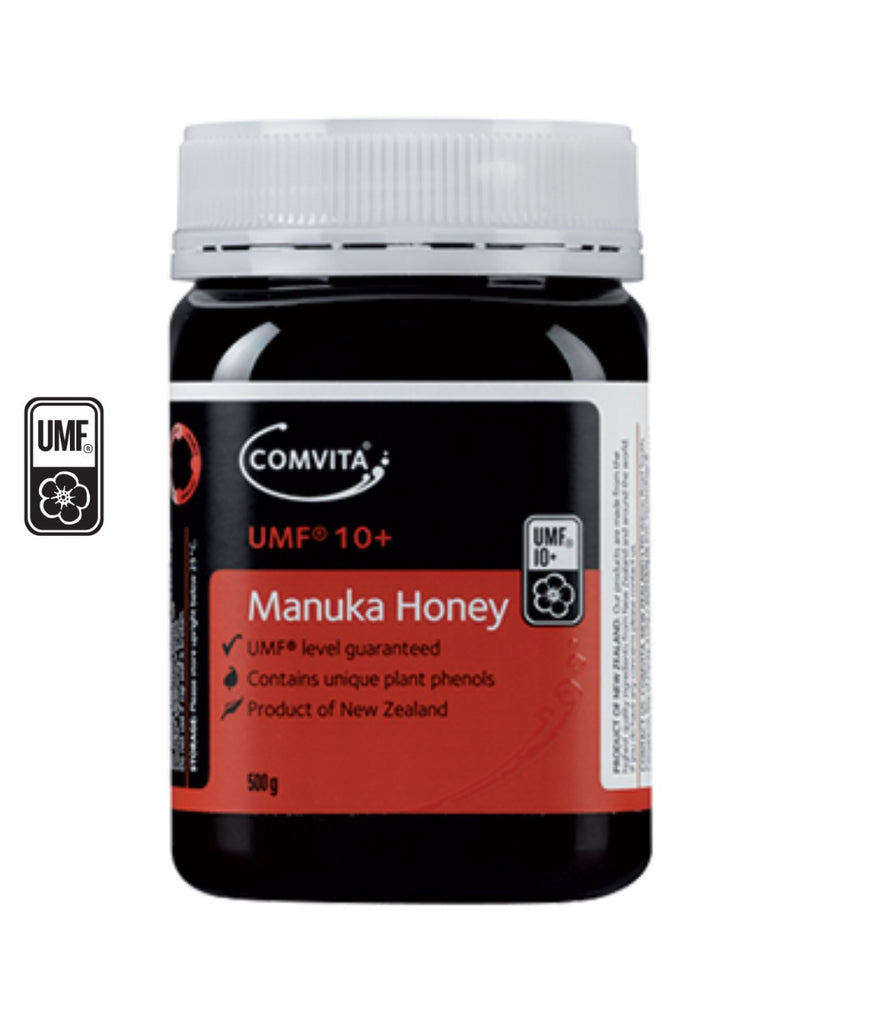 Comvita UMF10+ Manuka Honey康维他UMF®10+ 麦卢卡蜂蜜 500g
