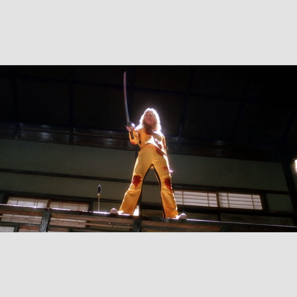 FILM LOVE — KILL BILL Vol. 1