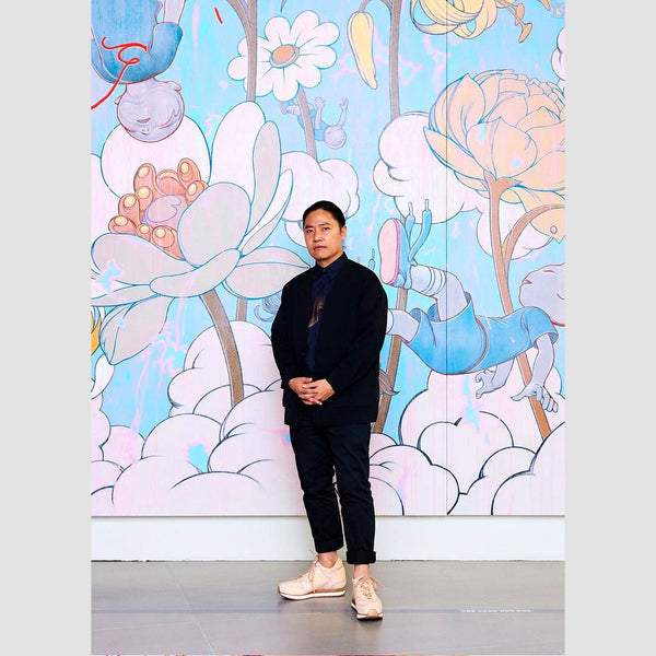 ART LOVE — James Jean