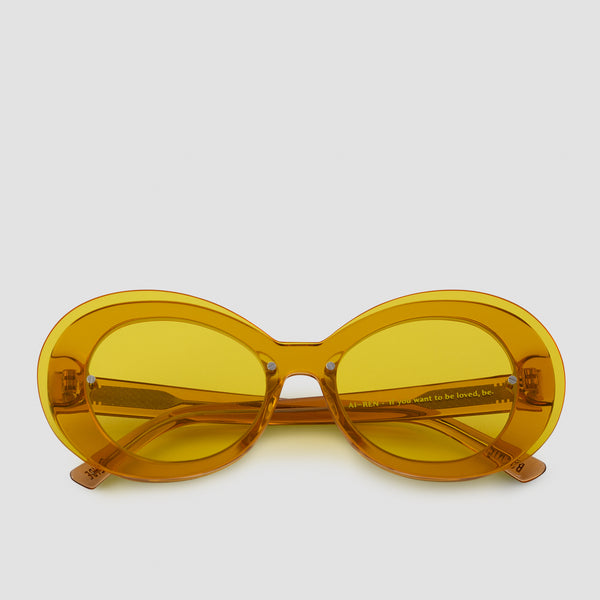 Front View of Ai-Ren Dafodillionaire Sunglasses
