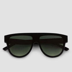 Front View of Continuum Minor Chord Sunglasses