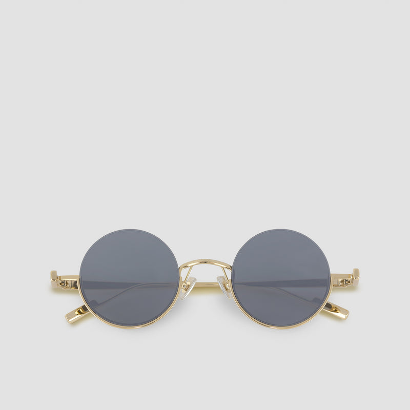 Front View of Desierto Last Throne Sunglasses