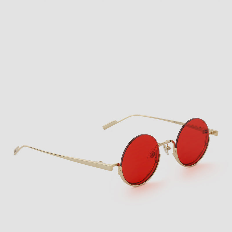 Quarter View of Desierto The Stampede Sunglasses