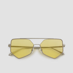 Front View of Figueroa II Nightingale Sunglasses