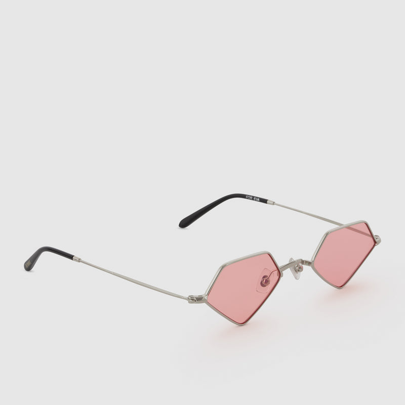Quarter View of For Eva Himalayan Sugar Sunglasses