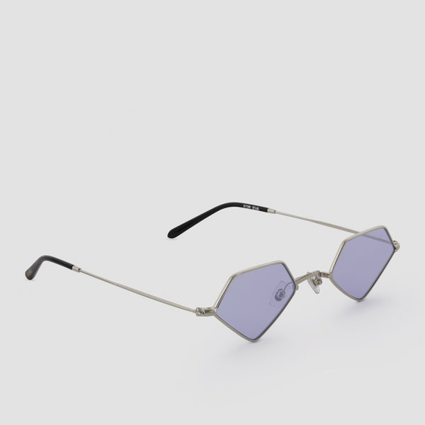 Quarter View of For Eva Juicy Grape Sunglasses