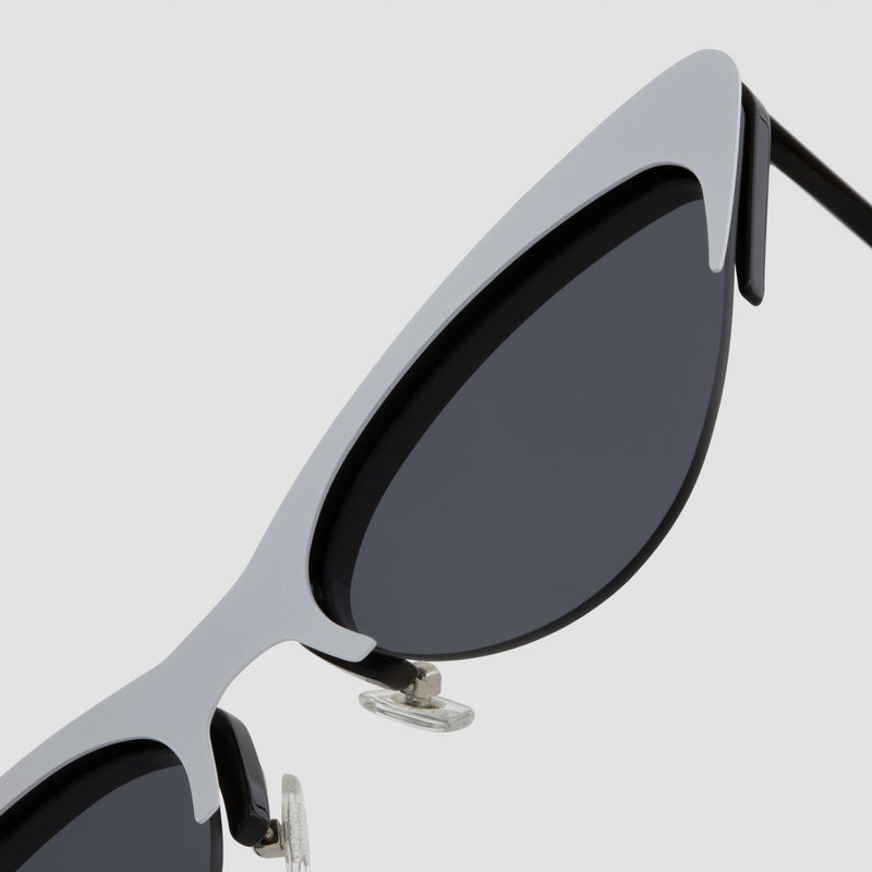 Detail shot of Layer Cake Cookies n' Cream Sunglasses