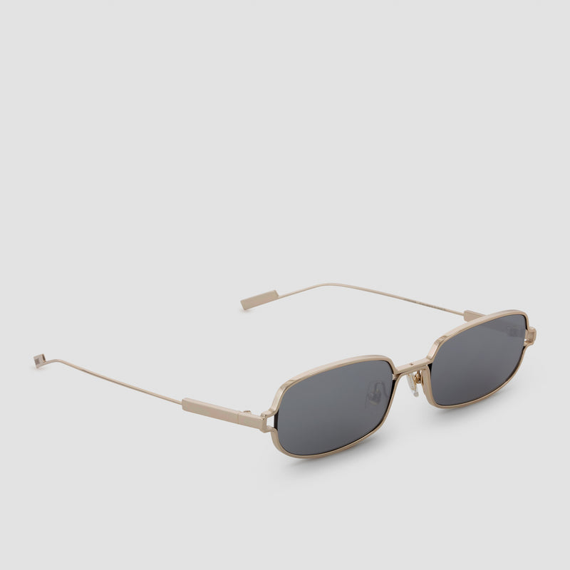 Quarter View of Petrichor Last Throne Sunglasses