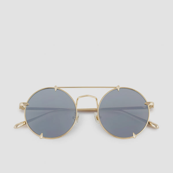 Front View of Pico Last Throne Sunglasses