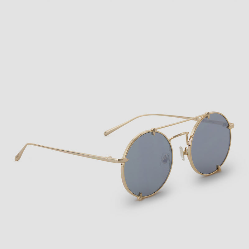 Quarter View of Pico Last Throne Sunglasses
