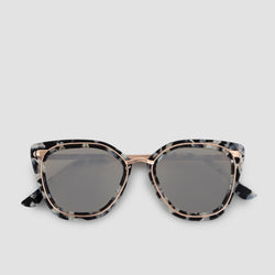 Front View of Temple Moving Castle Sunglasses