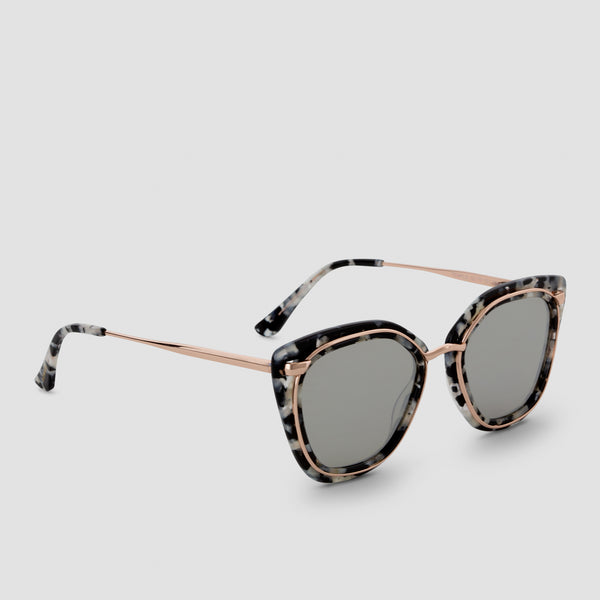 Quarter View of Temple Moving Castle Sunglasses