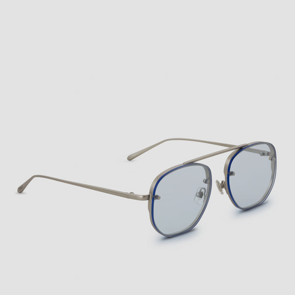 Quarter View of Traction Candy Papi Sunglasses
