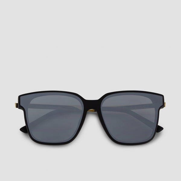 Front View of Wall Big Daddy (Mirror) Sunglasses