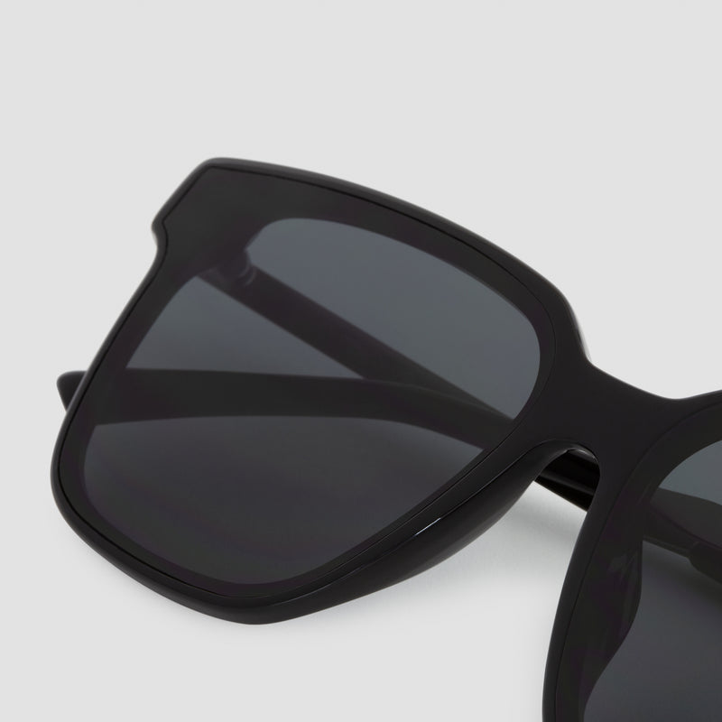 Detail shot of Wall Boombox Brigade Sunglasses
