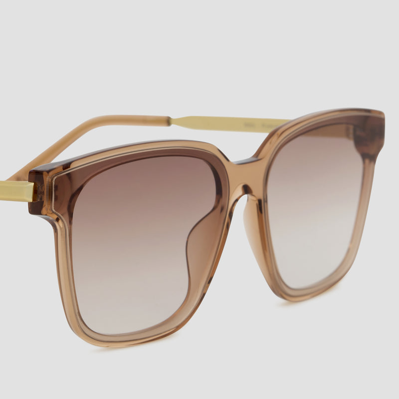 Detail shot of Wall Almond Sunglasses