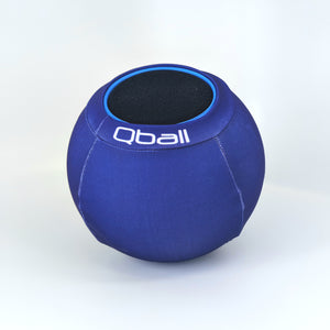 Qball Cover - Purple