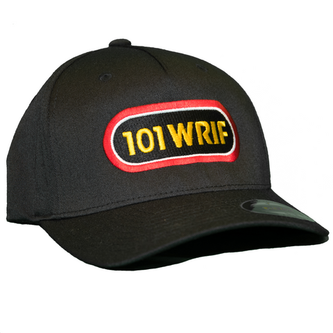 101 WRIF Flex-Fit Hat