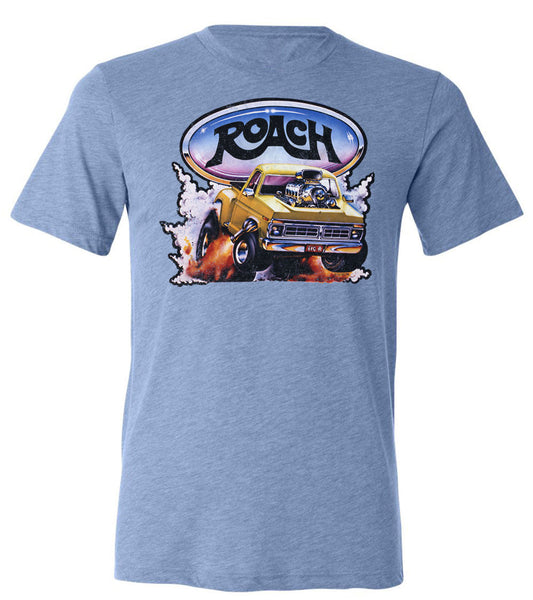 Muscle Truck | Short Sleeve Tee