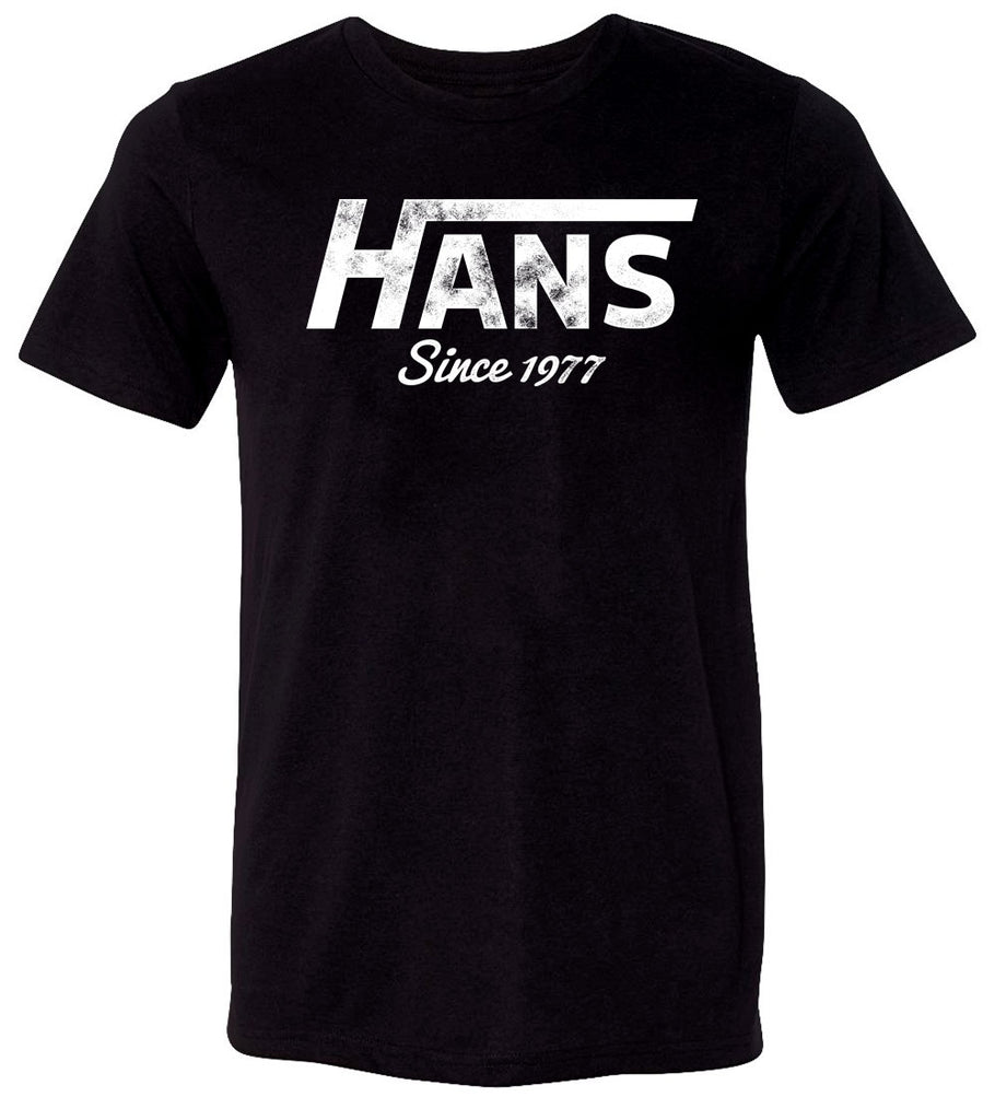 9eaa83bf Hans Since 1977 vintage T-shirt | Funny Tee by RoAcH – RoAcH T-shirts