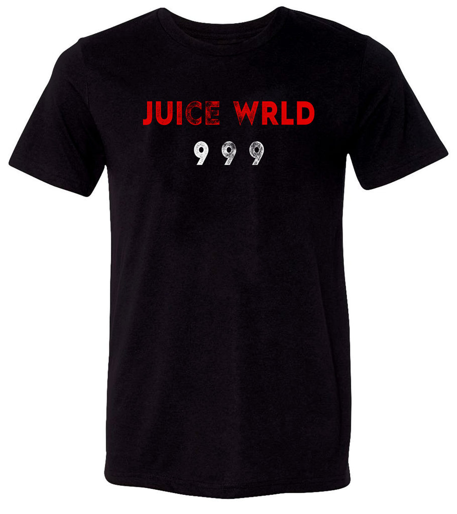 Juice WRLD 999 Men's Tee and Women's T-shirt