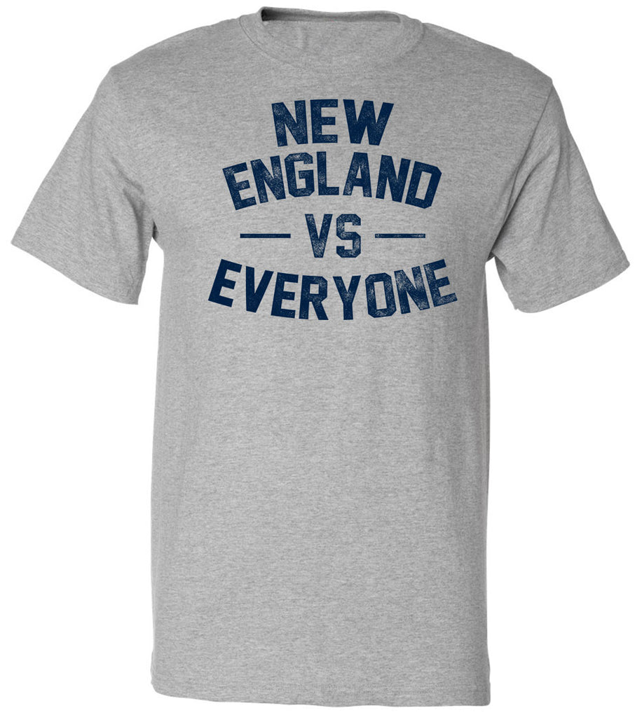 New England VS Everyone Tee | Fan T-shirt
