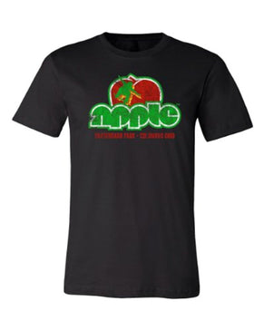 Apple Skateboard Park T-shirt