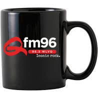 QFM96 Icon Rock 11oz Coffee Mug