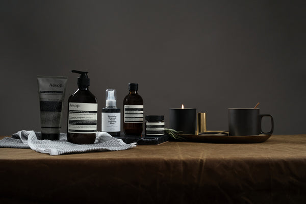 """A Guide to Winter Skin"""