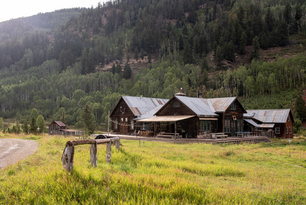 Luxury Meets Colorado Charm | Part 1