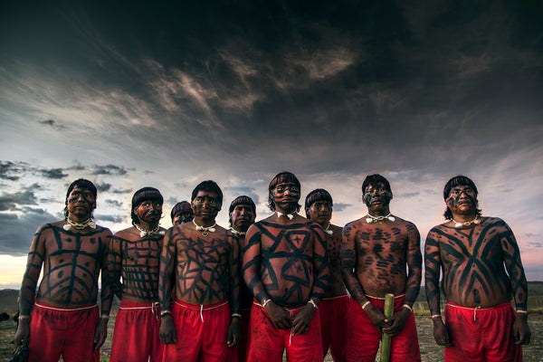 A Global Emergency Fund For The Amazon Basin Indigenous Nations