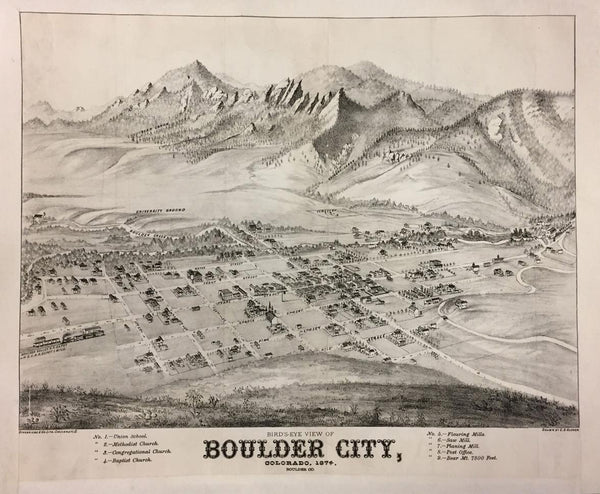 Your Long Weekend in Boulder