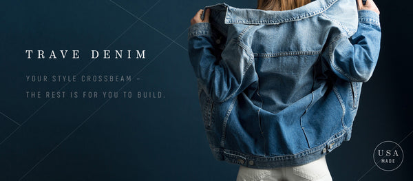 Trave Denim