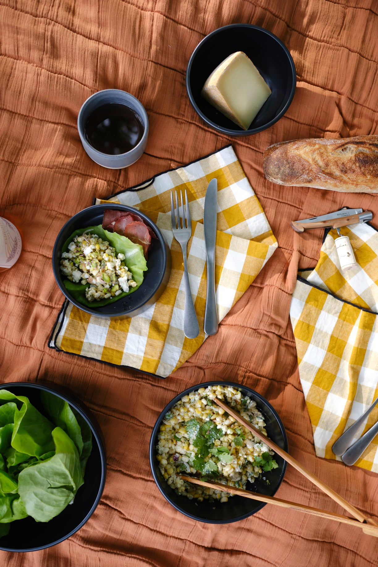 Summer Picnic inspiration
