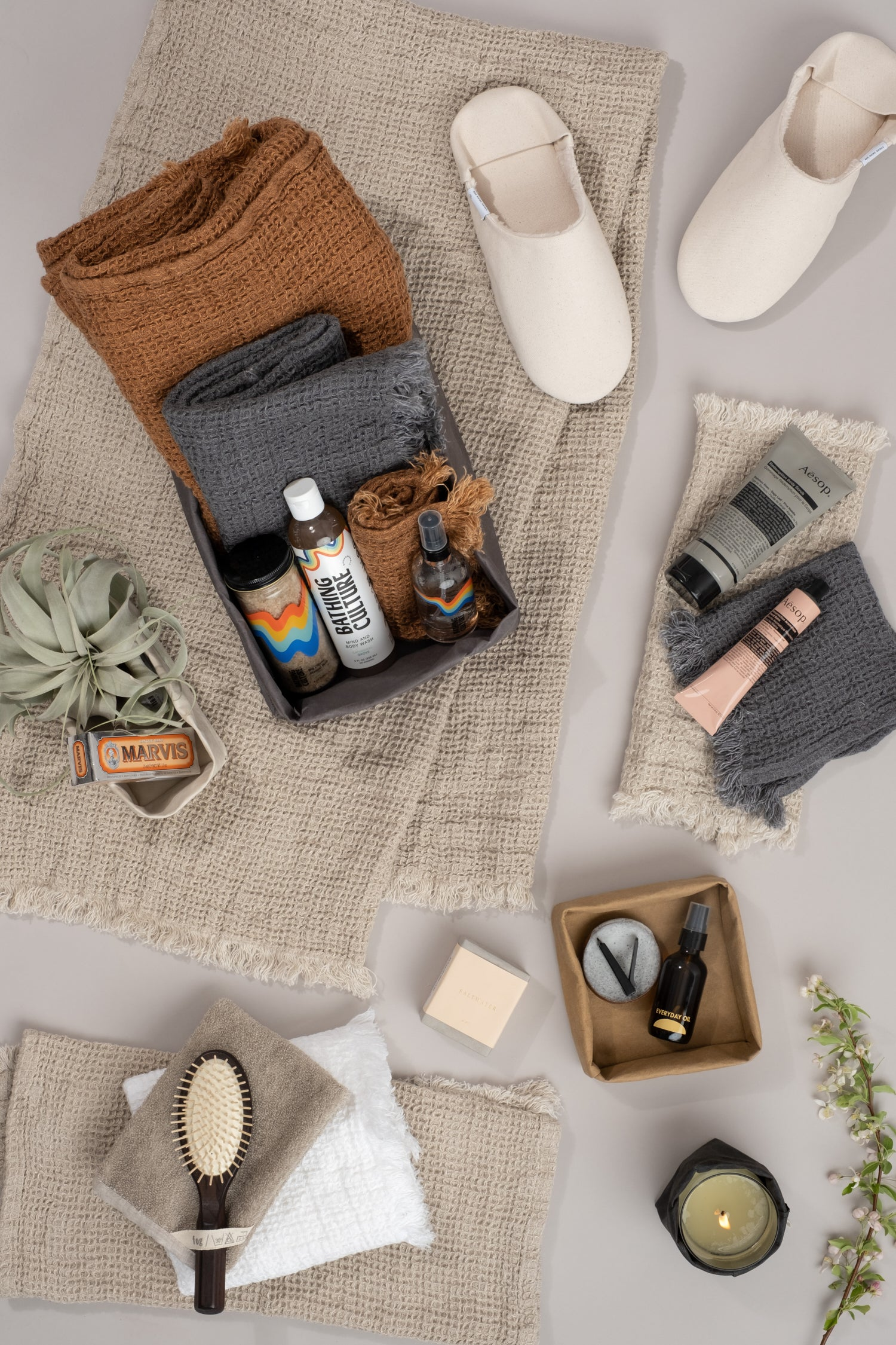 Hale Mercantile In the Home