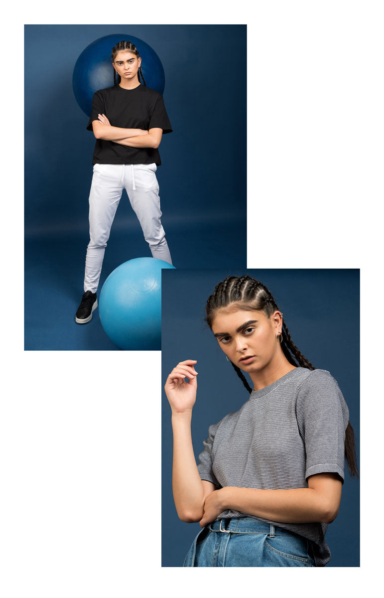 kowtow clothing in stock