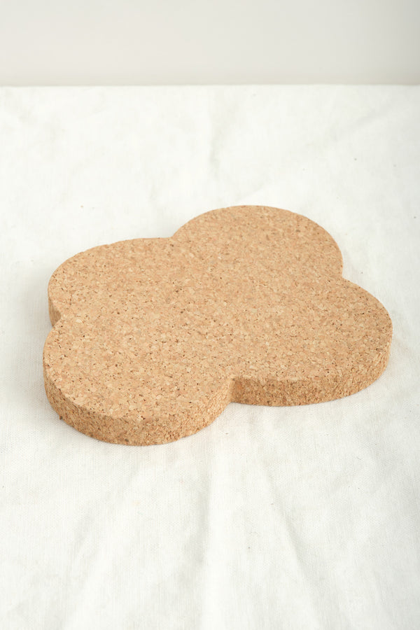 Hawkins New York Alyson Fox Cork Trivet