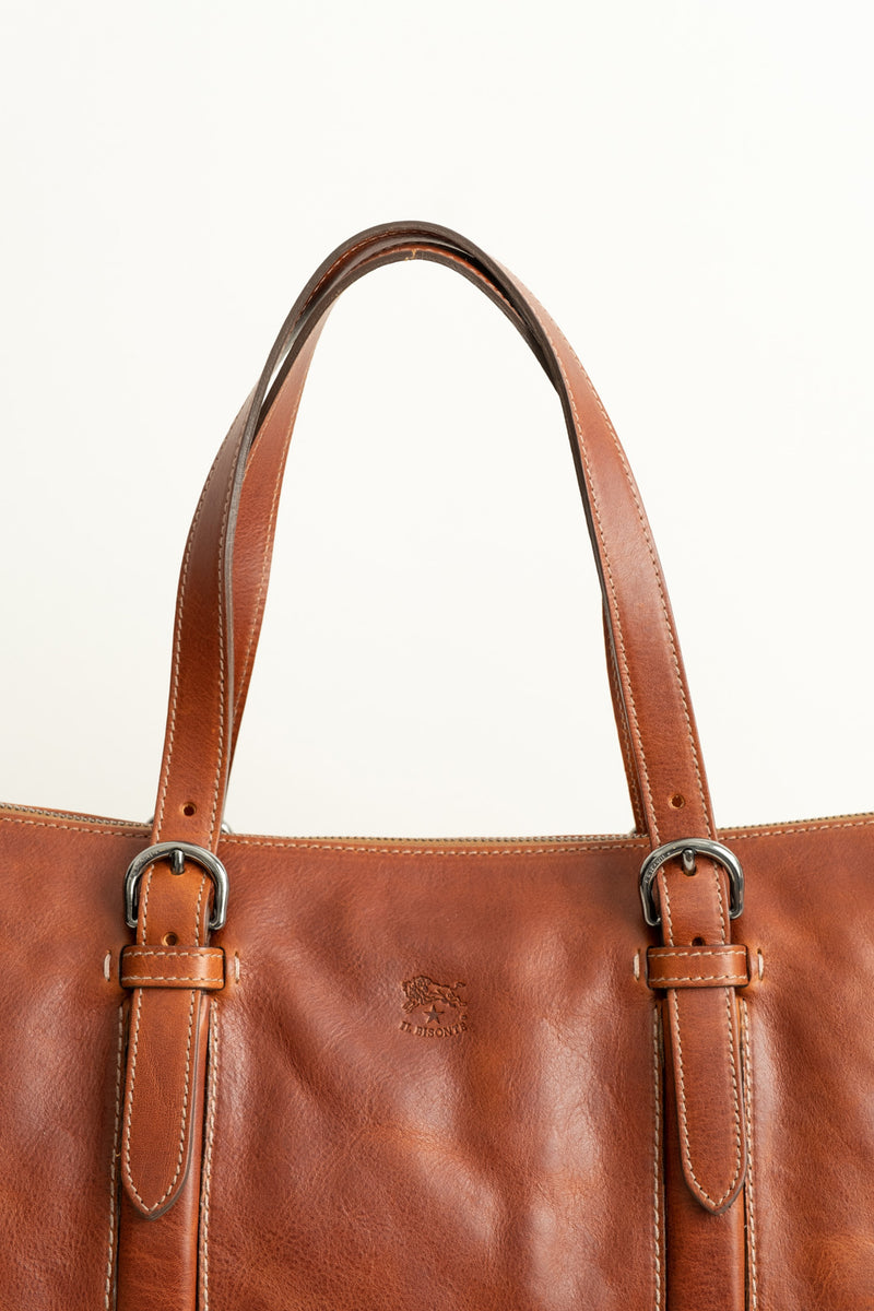 Leather Work bag