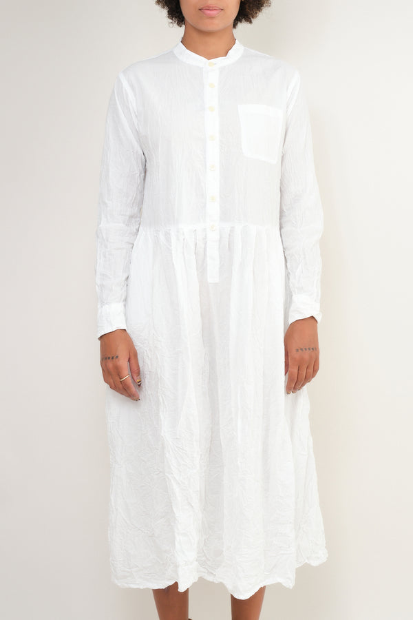white cotton dress pas de calais