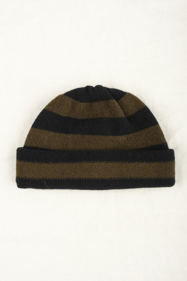 Jo Gordon Stripe Hat
